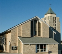 Diocese of Marquette :: Guardian Angels, Crystal Falls